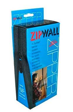 Zipwall Eagle Sealants